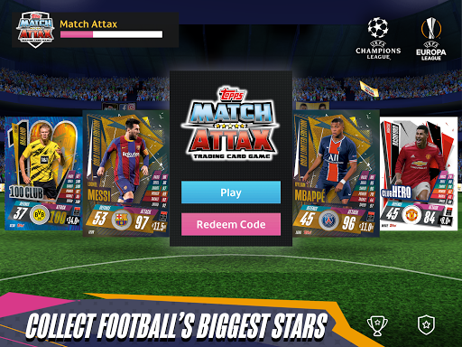 Match Attax 20/21 5.3.0 Screenshots 13