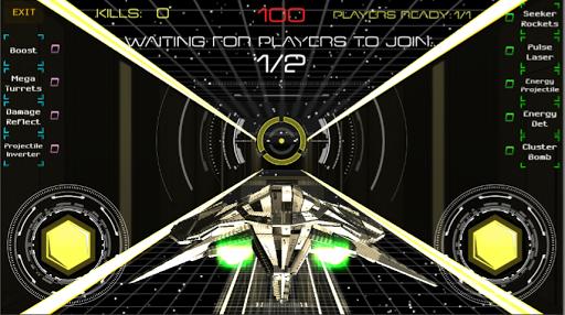 Code Triche Spaceship Trials  APK MOD (Astuce) screenshots 1