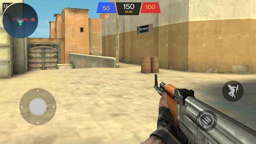 Critical Strike GO: Counter Terrorist Gun Games apkdebit screenshots 5