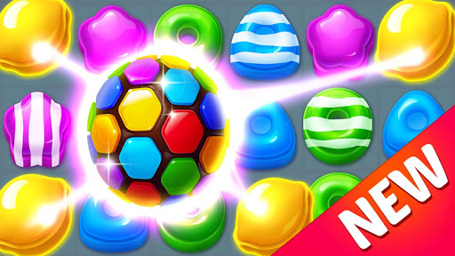 Candy Smash Mania 8.9.5036 screenshots 6