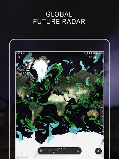 Storm Radar: Hurricane Tracker, Live Maps & Alerts 2.2.3 Screenshots 14