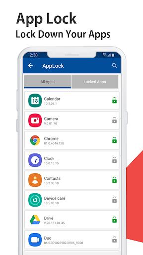Folder Lock android2mod screenshots 7