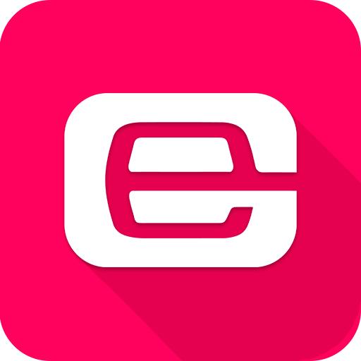 E-lastic 5.0 icon