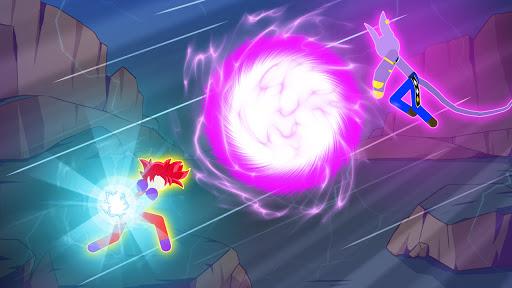 ud83dudc4aStick Fighter: Legendary Dragon Battle  screenshots 2