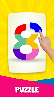123 number games for kids - Count & Tracing 1.7.11 Screenshots 4