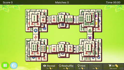 Mahjong 1.1.9 screenshots 7