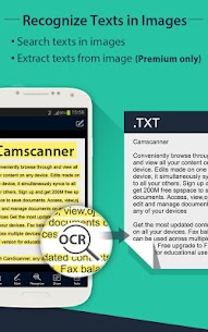 Camscanner Pro License Apk Paid 4