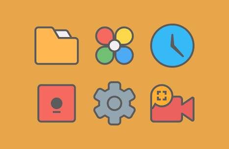 Mix Reworking Icon Pack v7.4 [Patched] 3