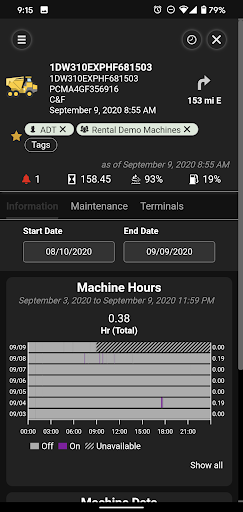 JDLink modavailable screenshots 3
