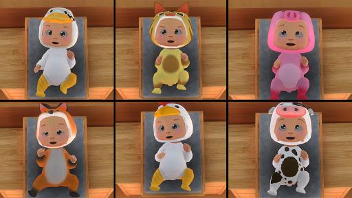 Alima's Baby Nursery 1.241 screenshots 2