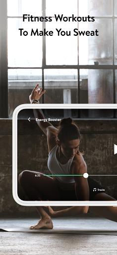 Asana Rebel: Get in Shape  Screenshots 5