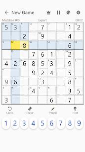 Killer Sudoku – Free Sudoku Puzzles  Apk Download NEW 2021 5