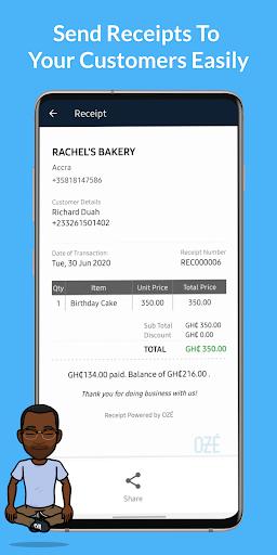 OZu00c9 Business App android2mod screenshots 3