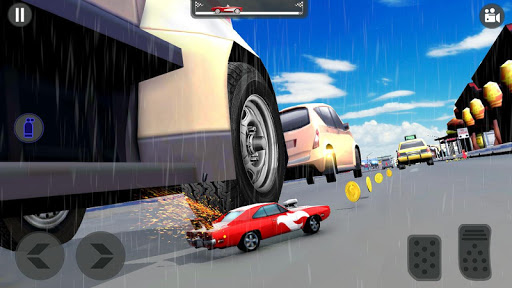 RC Car Racer: Extreme Traffic Adventure Racing 3D screenshots 3