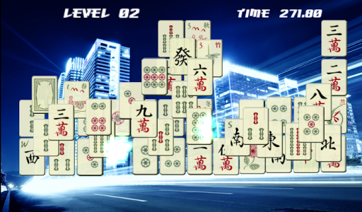 MahJong Deluxe For PC Windows (7, 8, 10, 10X) & Mac Computer Image Number- 7