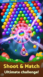Bubble Shooter - Mania Blast 1.27 screenshots 1