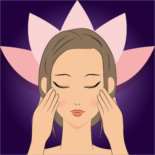 Face Yoga Exercises icon