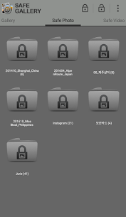 Safe Gallery (Media Lock) APK Download For Android 2