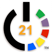 21 Day Complete Reboot  Icon