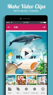 Collage+ picmix, slideshow with music, album maker 3.5.4 Latest MOD APK 2