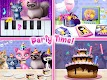 screenshot of Cat Hair Salon Birthday Party - Virtual Kitty Care