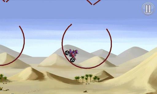 Bike Race Pro by T. F. Games  screenshots 4