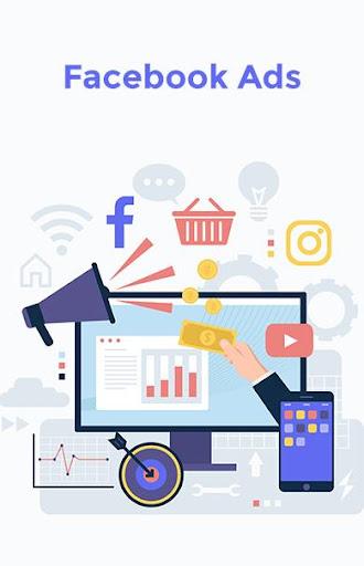 Foto do Ad Maker For Google And Facebook Ads