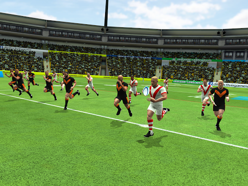 Rugby League 20 1.2.1.50 screenshots 14