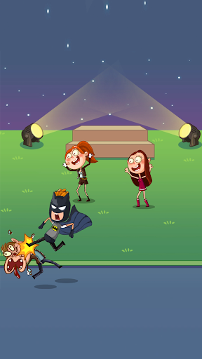 Troll Robber: Steal it your way screenshots 20