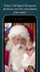 Speak to Santa™ Lite – Simulated Santa Video Calls 9.1.4 APK (Mod) Newest 1