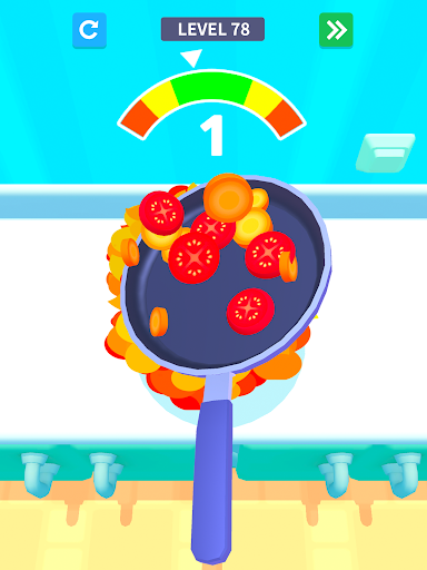 Cooking Games 3D  screenshots 16