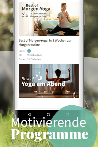 YogaEasy: Online Yoga Class for Beginners & Pros modavailable screenshots 6