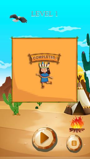 Télécharger Gratuit Archer Arrow Circle apk mod screenshots 3