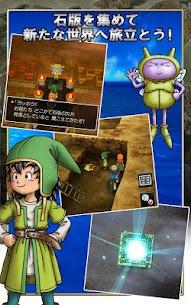 Dragon Quest VII Eng Patched APK 2