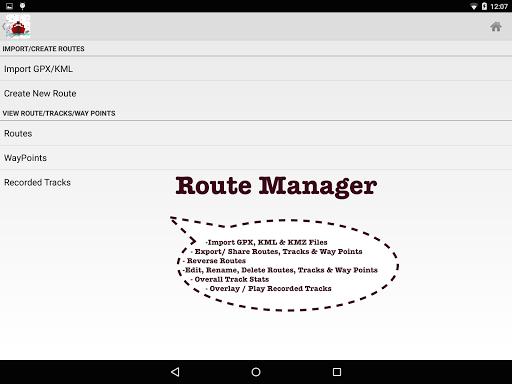 i-Boating:Marine Navigation Maps & Nautical Charts modavailable screenshots 13