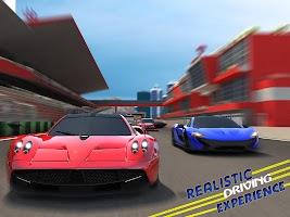 City Car Racing Simulator
