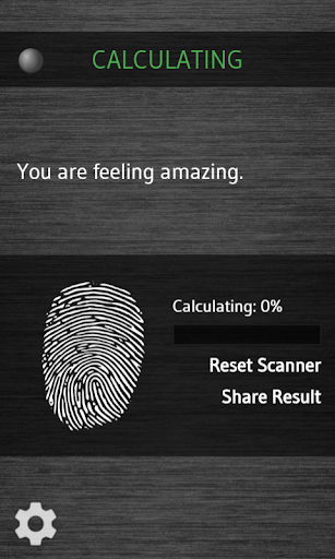 Mood Scanner Prank 8.3.2 screenshots 3