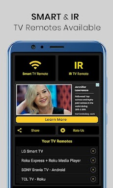 Universal TV Remote Controlのおすすめ画像1