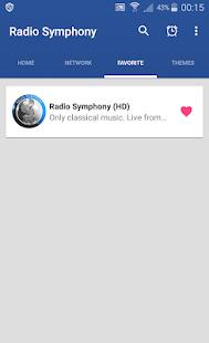 Radio Symphony - Classical Music