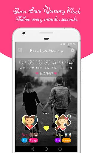 Been Love Memory - Love Counter 2021 21.04.22-01 Screenshots 2