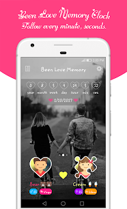 Been Love Memory – Love Counter 2020 2