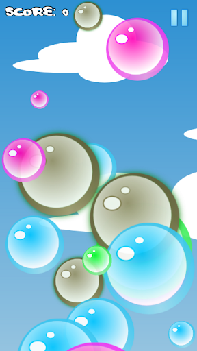 Popping Bubbles modiapk screenshots 1