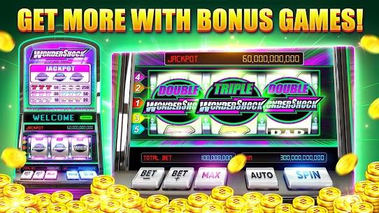 BRAVO SLOTS MOD Apk 1.5 (Unlimited Money) 5