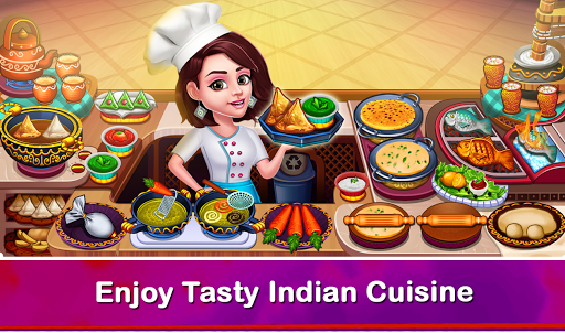 Cooking Express 2: Chef Restaurant Cooking Games 2.2.1 Screenshots 21