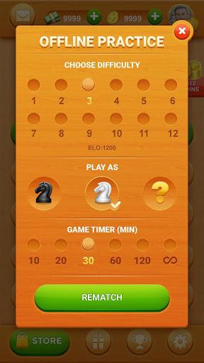 Chess Online 1.17 screenshots 7
