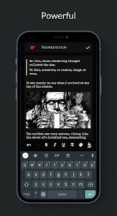 JotPad - Write Rich Notes, Jot down Ideas