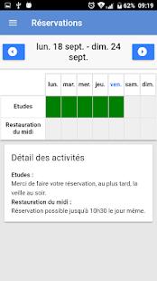 Mon EcoleDirecte 3.0.1 Screenshots 6