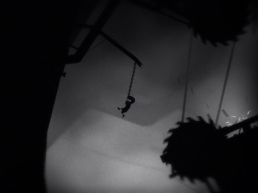 LIMBO goodtube screenshots 9
