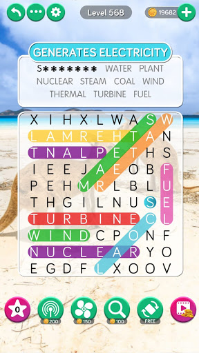 Word Voyage: Word Search & Puzzle Game apktram screenshots 7