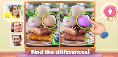 5 Differences Onlineのおすすめ画像1